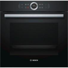 Встраиваемая духовка Bosch HBG655NB1