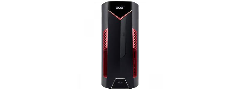 Компьютер ACER NITRO N50-600 (DG.E0HMC.004)