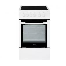 Электрическая плита BEKO FFSS-57000 W белый