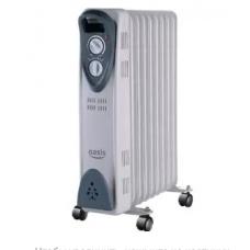 Масляный радиатор Oasis UТ-15