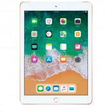 Планшет iPad 2018 128GB WiFi+4G Gold