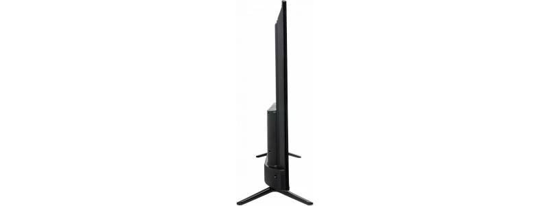 Horizont 50LE7513D черный