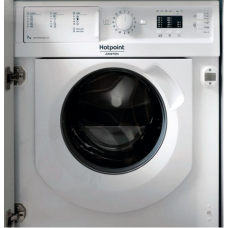 Встраиваемая стиральная машина Hotpoint-Ariston BI WMHL-71283EU