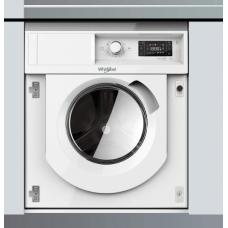 Встраиваемая стиральная машина Whirlpool BI WMWG 71253E EU