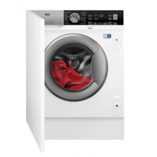 Встраиваемая стиральная машина AEG L-8WBE68SRI